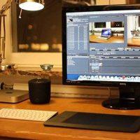 pc editare video - buget 3500 lei