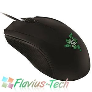 Recomandare mouse gaming wired