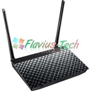 Router asus pentru rds gigabit