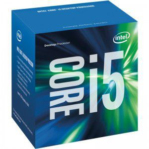 Gaming Procesor intel i5