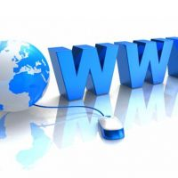 site -Domeniu