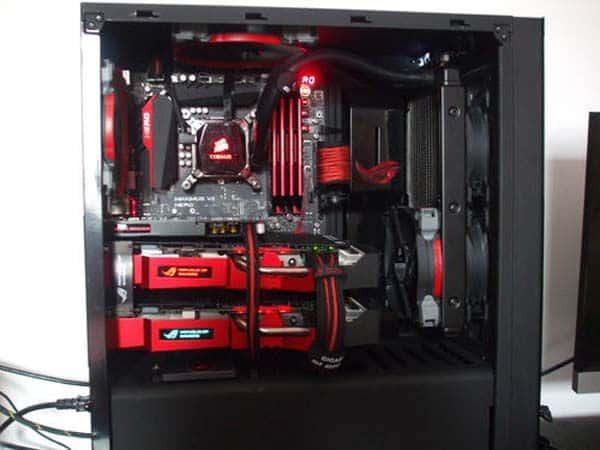 PC gaming - Upgrade sistem