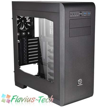 Gaming pc carcasa