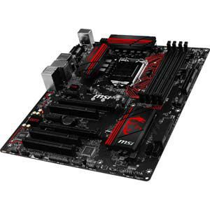 Gaming - Placa de baza upgrade