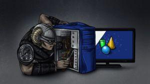 Pc gaming 1700 ron