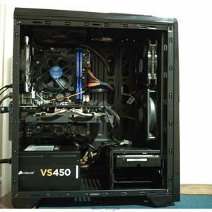 gaming pc carcasa nextyde