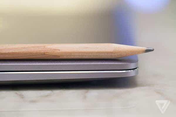 Photo of HP incearca sa detroneze Apple MacBook Air