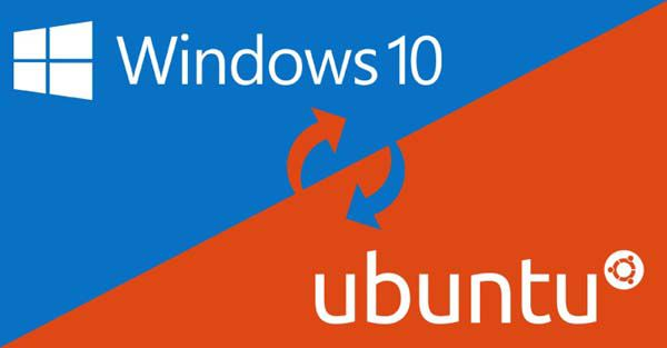 Microsoft Windows 10 & Ubuntu Bash