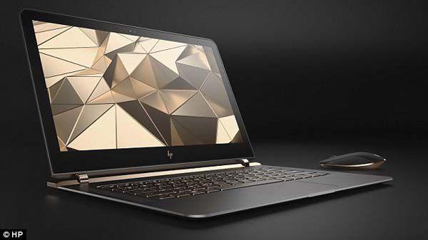 cel mai bun laptop HP Spectre - 2016