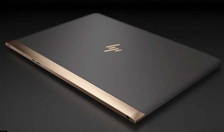 cel mai bun laptop - Ultrabook HP Spectre