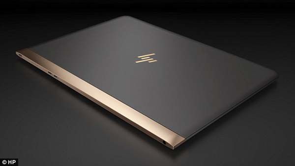 Hp Spectre - Ultrabook