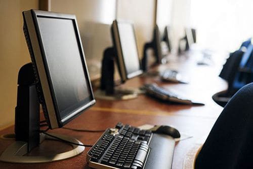 Configuratie sistem pc desktop 2018