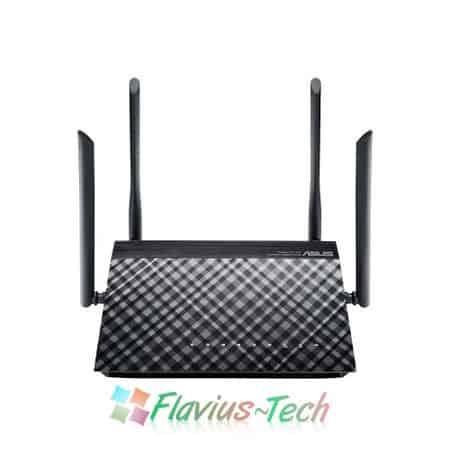 cel mai bun router rds 2018