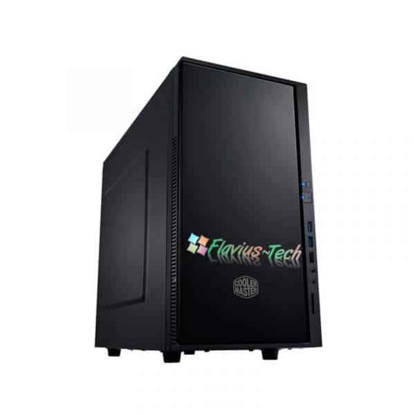 recomandare pc gaming silentios
