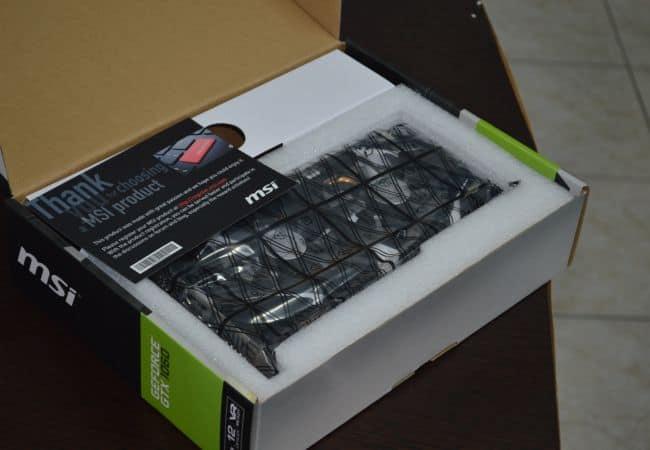 placa video gtx 1060