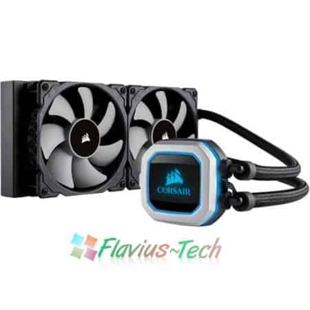 cel mai bun Cooler racire pe apa pentru procesor