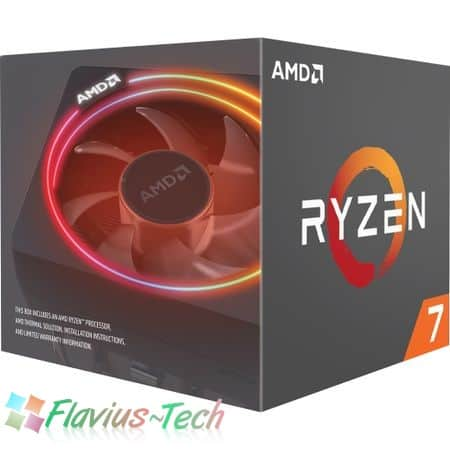 procesor amd performant