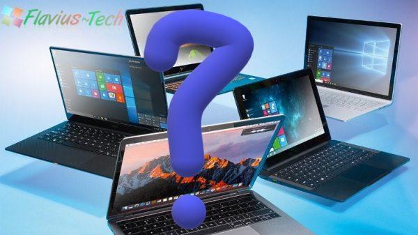 sfaturi cumparare laptop