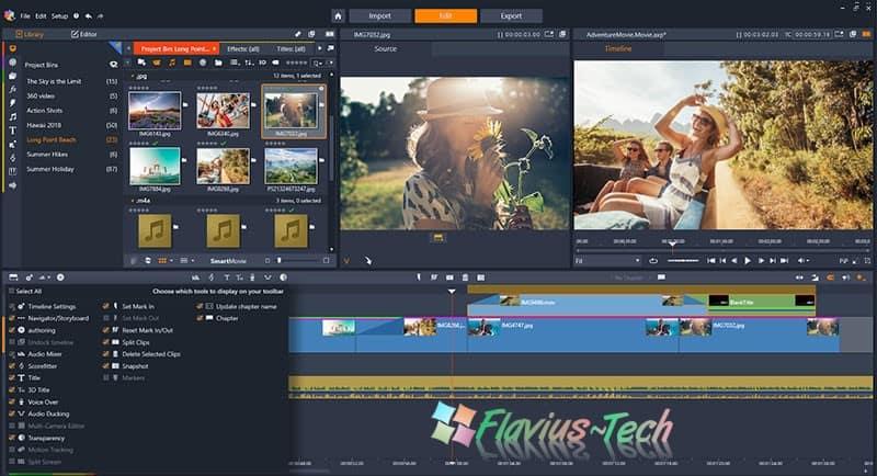 configuratie pc editare video performanta