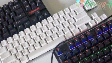 Photo of Tastatură mecanică gaming bună 2020
