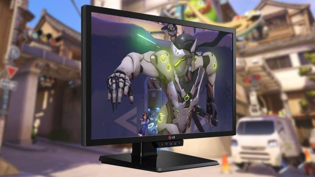 cel mai bun monitor gaming 2021