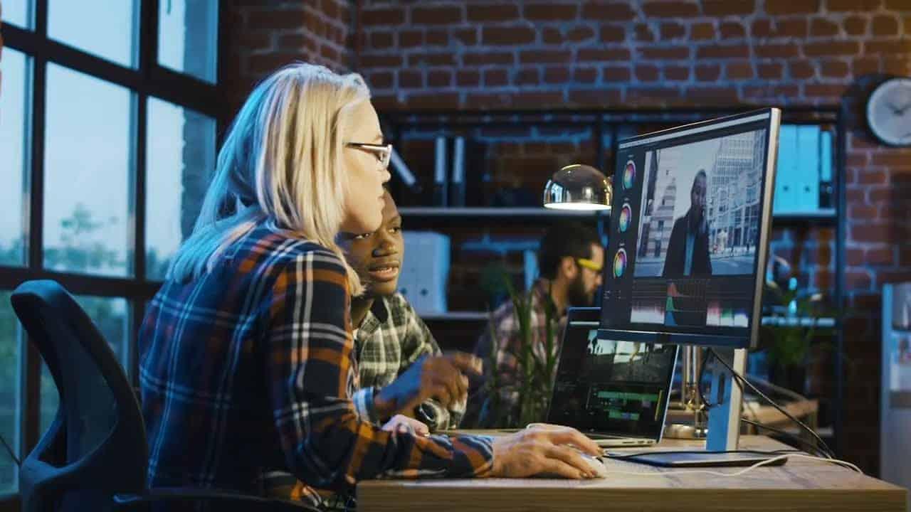 pc editare video 2021
