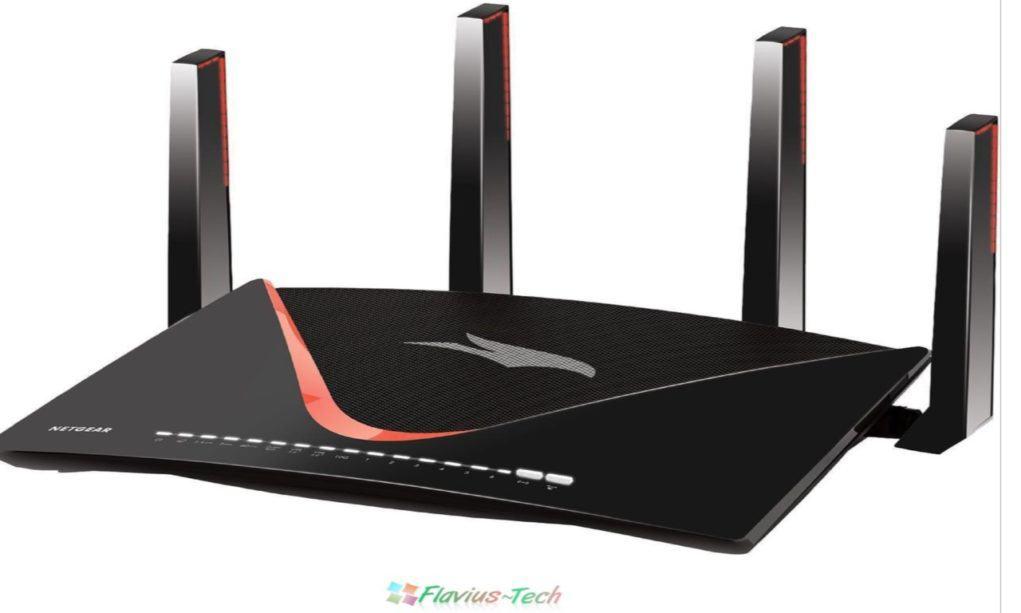 recomandare router rds 2019