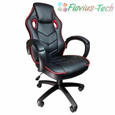scaun pentru gaming bun