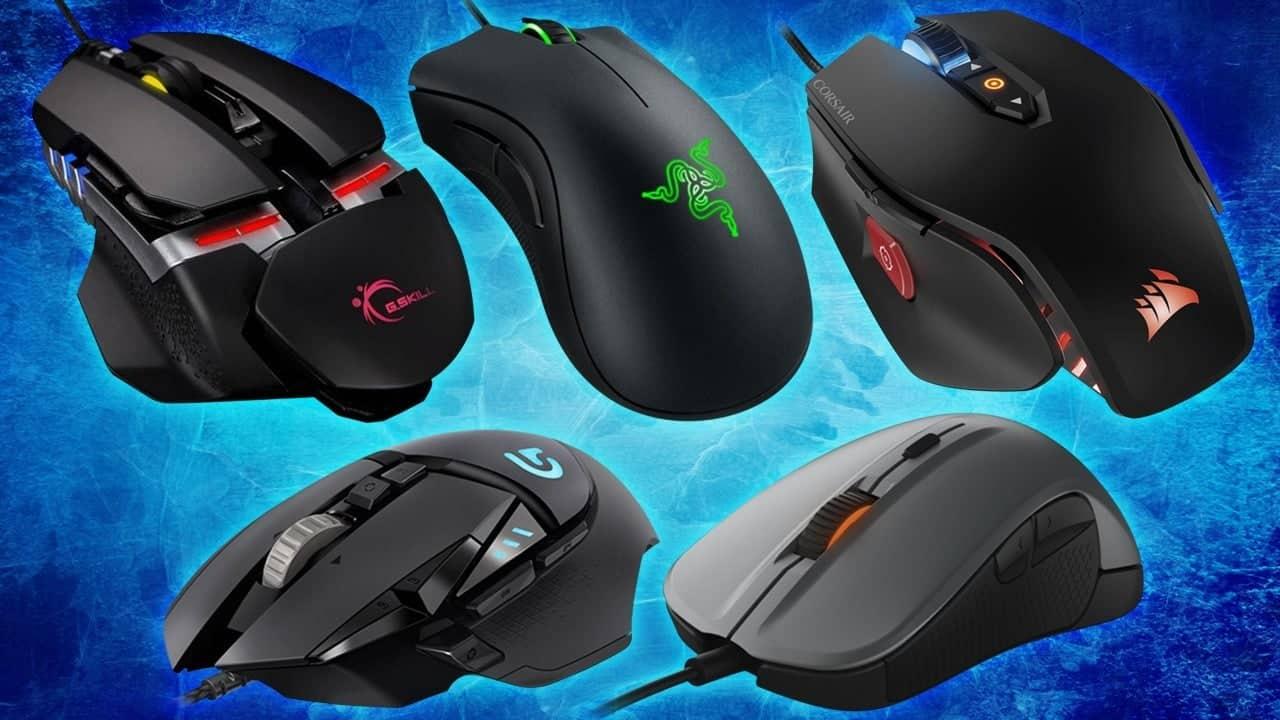 recomandare cel mai bun mouse de gaming