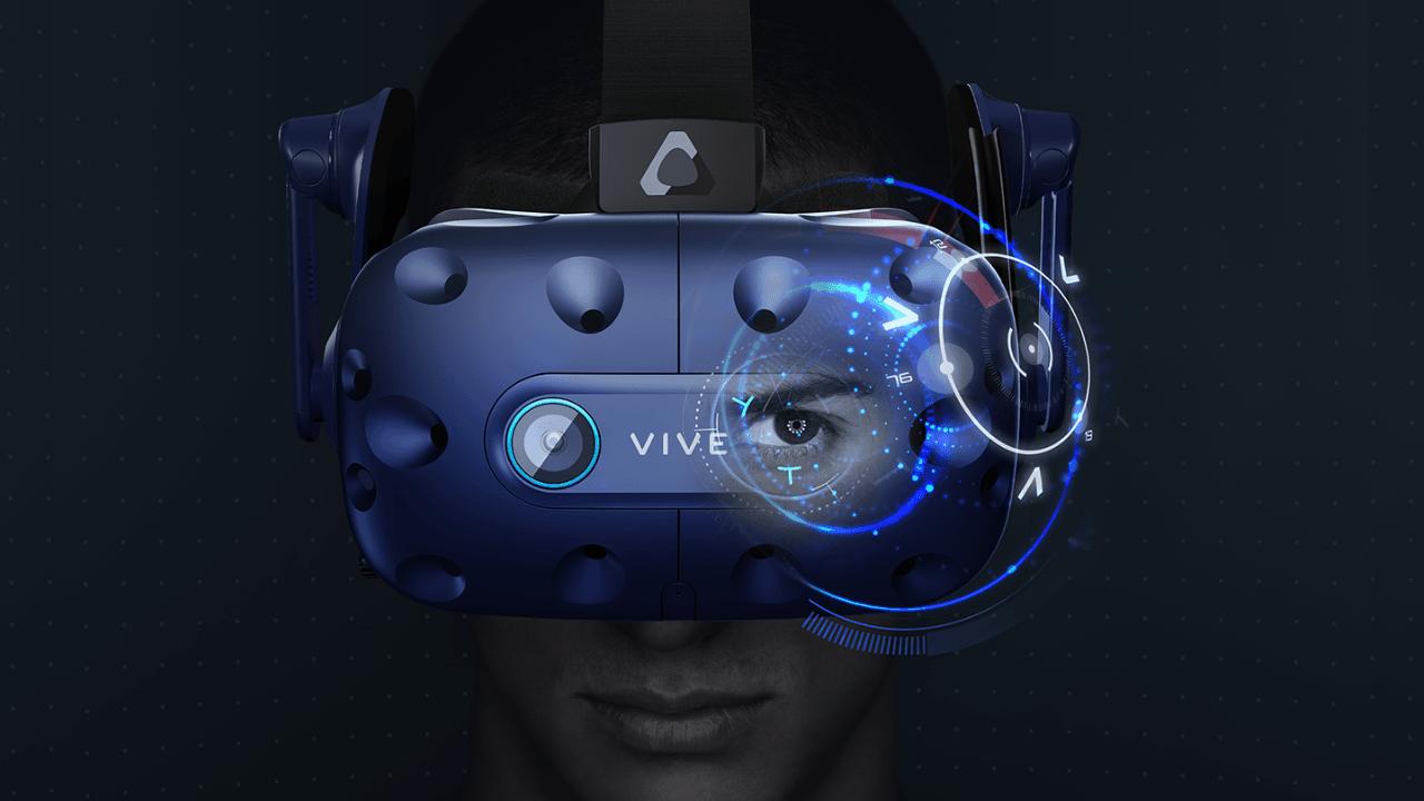 casti realitate virtuala high end 2019