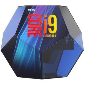 recomandare procesor pentru editare video 2019