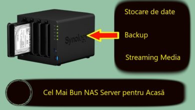Photo of Ce NAS sa alegi pentru storage acasa