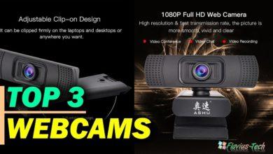 Photo of Recomandare camera web pentru videochat  in 2020