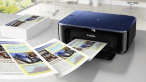 viteza de printare