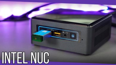 Photo of Ghid achizitie mini PC intel NUC 2021