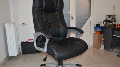 Photo of Ce scaun să aleg pentru birou? Directorial sau de gaming? Review 2021