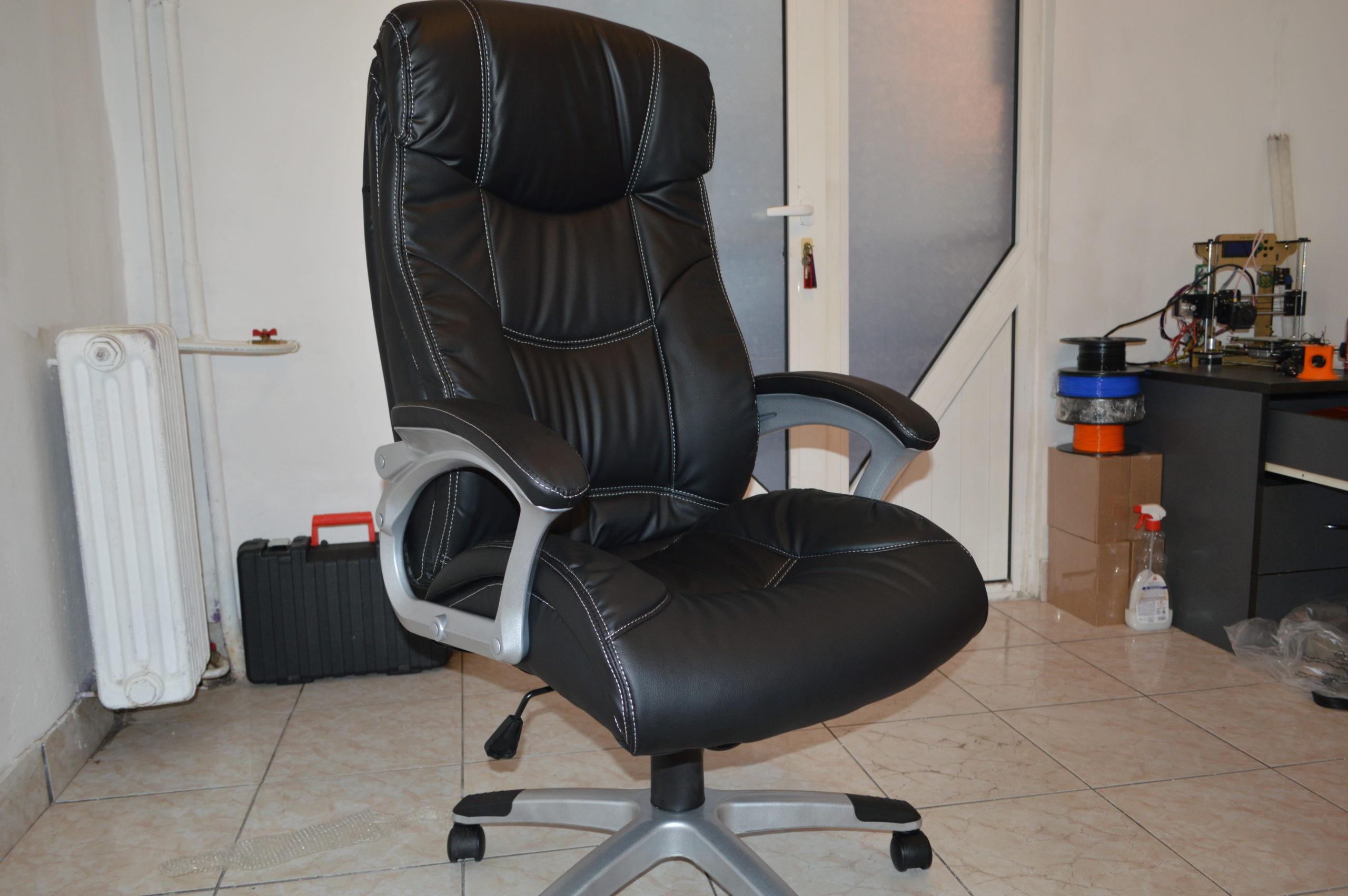 recomandare cel mai bun scaun pentru office 2021