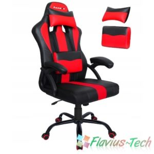 scaun gaming huzaro 2021