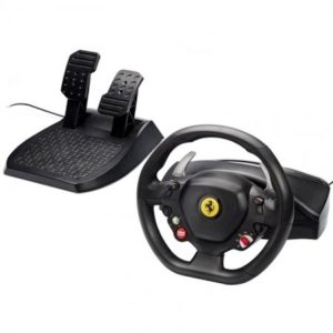 cel mai bun volan cu pedale de gaming ieftin 2020