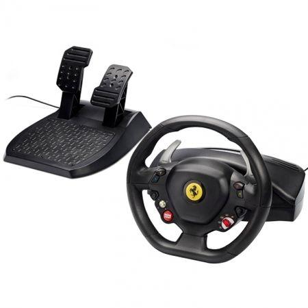 cel mai bun volan cu pedale de gaming ieftin 2021