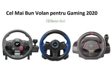 Photo of Recomandare volane de gaming 2020
