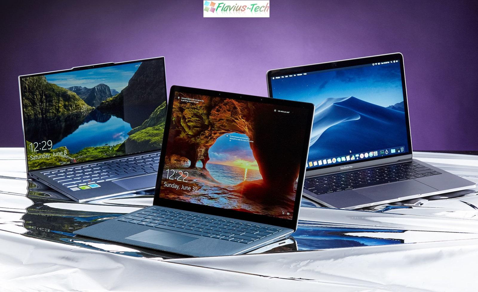 cele mai bune laptopuri 2021