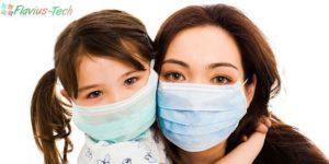 cele mai bune masti antigripa chirurgicale coronavirus