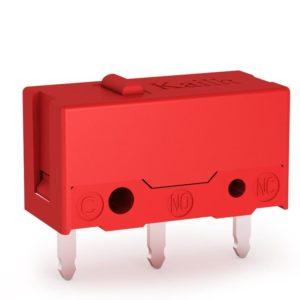 switchuri pentru mouse de gaming