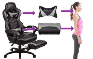 scaun de birou sau scaun de gaming 2021