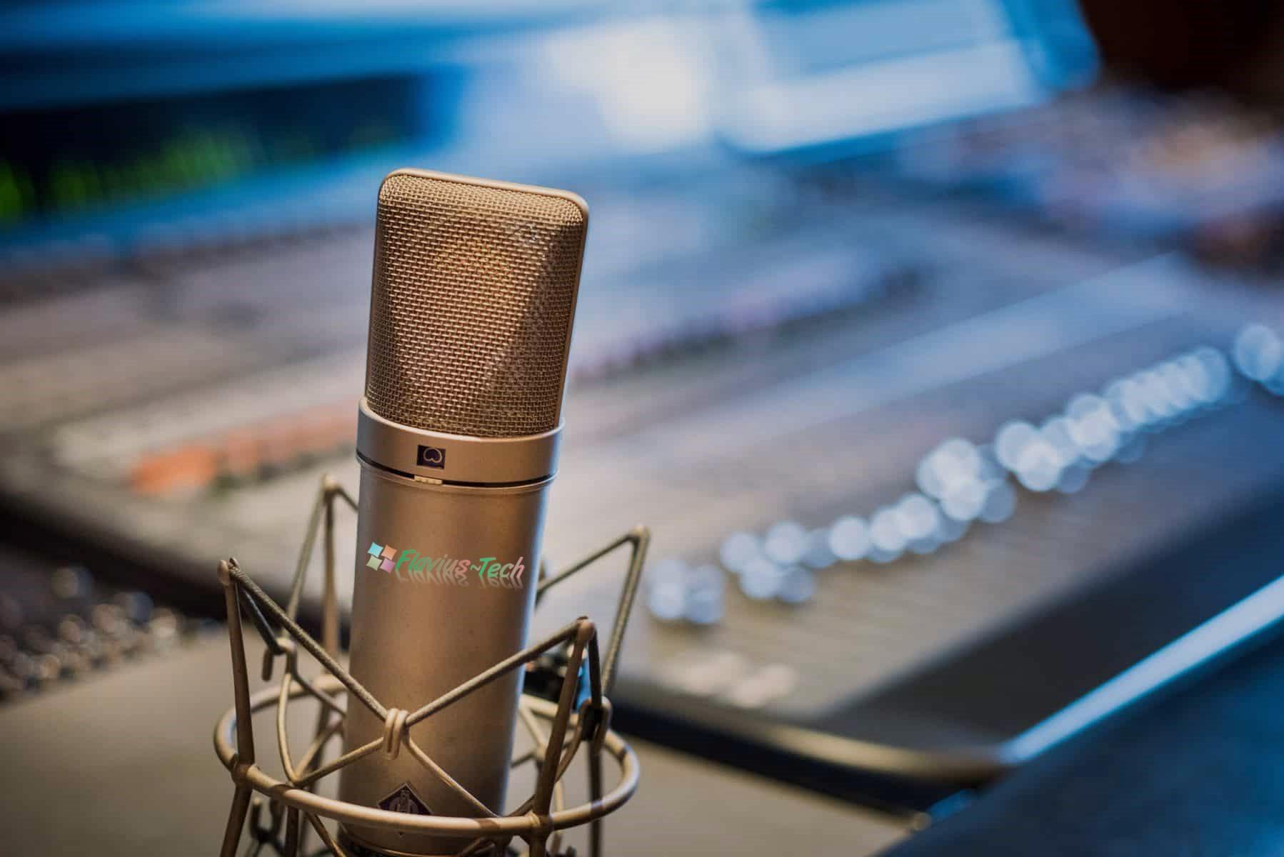 cele mai bune microfoane PC