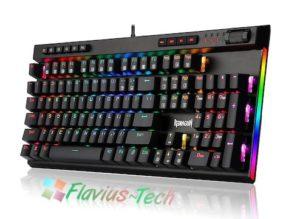 tastatura pentru jocuri 2021