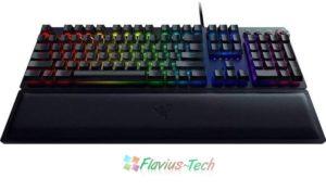 tastatura mecanica razer