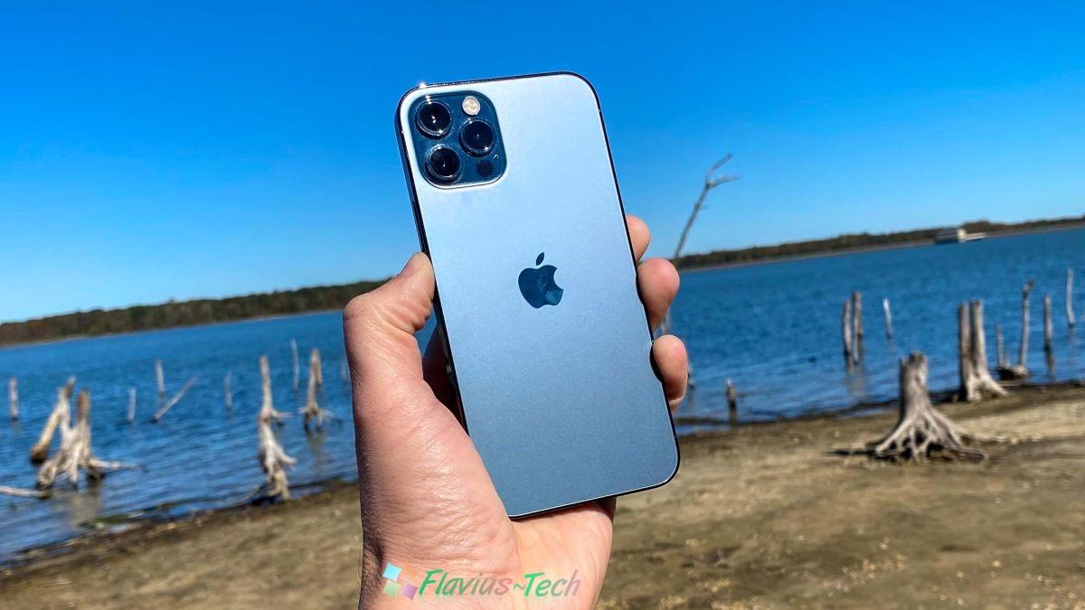 alegere iphone 12 pro 2021