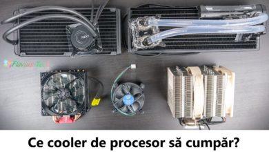 Photo of Sfaturi achizitie cooler pentru procesor